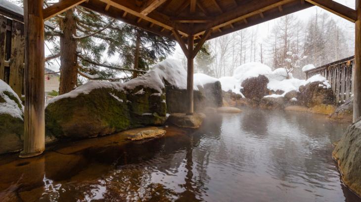 温泉の効能の科学的根拠はある!?温泉療法は本当に効果があるのか?