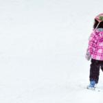 子連れ旅行の持ち物で冬に注意する事とは?必要なリストとは!?