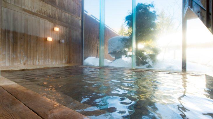 温泉で酸性温泉のランキングは?殺菌能力がある湯の特徴と注意事項は?